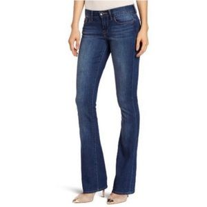 Lucky Brand Sofia Boot Denim Jeans Long